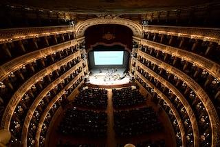 Visita al Teatro San Carlo di Napoli: orari, mappa e prezzi