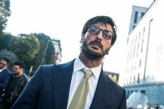 Nocera: Fabrizio Corona non si presenta alla serata in discoteca, segnalato dalla polizia