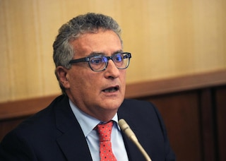 Elezioni Europee 2019, Franco Roberti capolista Pd nella circoscrizione Sud