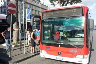 Orari Alibus: dall'aeroporto a Napoli in navetta