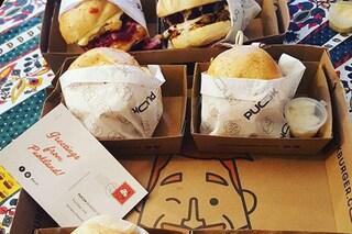 Covid, chiuso Puok Burger Store a Spaccanapoli: uno dei dipendenti è positivo