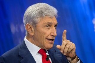 """Elezioni suppletive Napoli 2020, Bassolino: 'Darei il voto a Sandro Ruotolo"""""""
