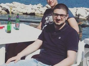 Ciro Colonna, ucciso per errore a Ponticelli il 7 giugno 2016