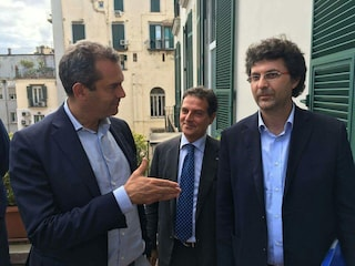 """Comunali 2021 Napoli, M5S: """"Nessuna alleanza con De Magistris"""""""