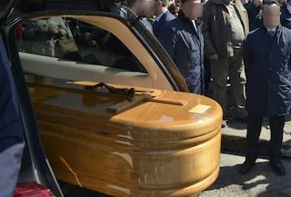 Vietati funerali pubblici per proprietario de La Contessa, morto di Covid: era fratello di boss