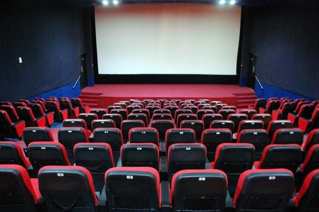 Uci Cinemas a Casoria: indirizzo, programmazione e prezzi