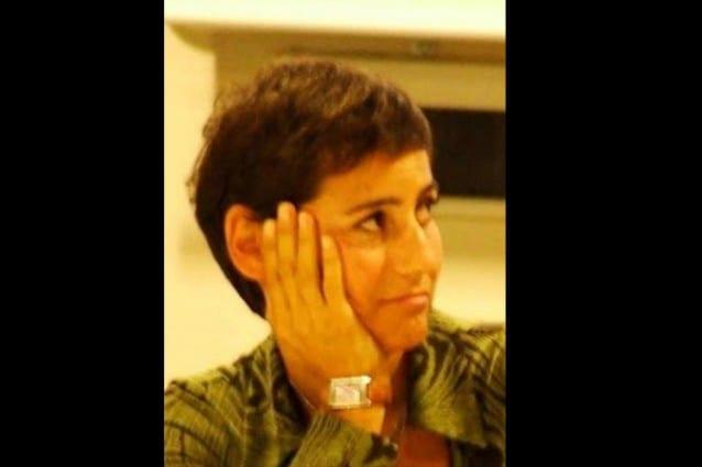 La criminologa Ursula Franco