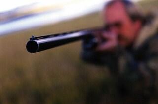 Afragola, spara contro un'agenzia di viaggi con un fucile: arrestato
