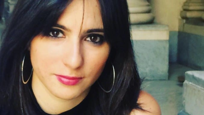 Eleonora De Majo, nominata nuovo Assessore alla Cultura e al Turismo del Comune di Napoli.