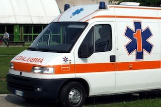 Eboli, cade in una piscina vuota: morta una bambina di 3 anni