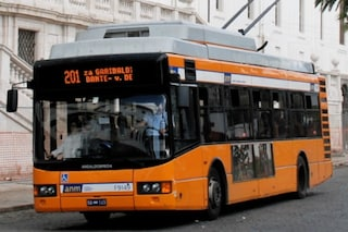 Sospesi 6 conducenti dei bus Anm: erano a casa, ma dicevano di assistere i parenti ammalati
