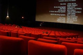 The Space Cinema riapre in quattro città, ancora chiuso a Napoli. Nuove regole: poltrone alternate