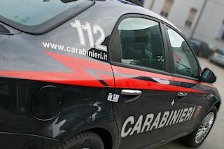 Napoli, rione Materdei: ragazza di 19 anni ferita a una gamba da proiettile vagante