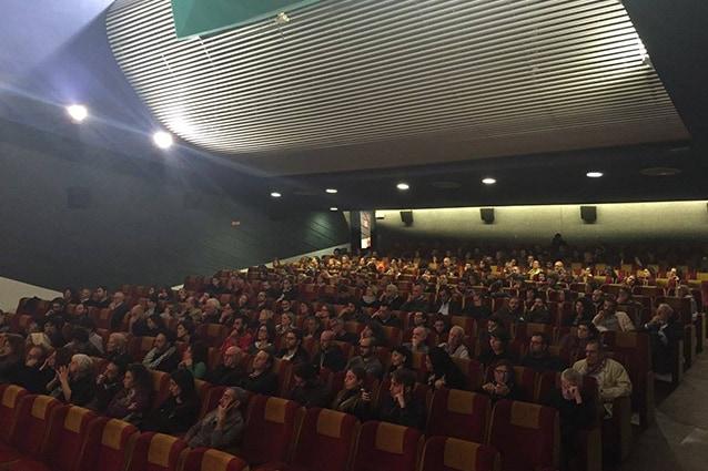 Serata di presentazione della V edizione del Premio Rossano