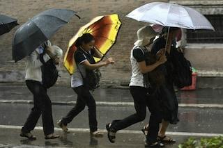 Meteo Napoli, caldo e afa fino a mercoledì: poi crollo delle temperature e pioggia