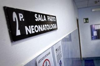 Moschiano, va in ospedale per partorire e scopre di essere positiva al Coronavirus