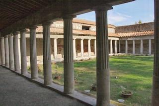 A Oplonti si viveva nel lusso: l'ultima scoperta degli archeologi nelle ville antiche