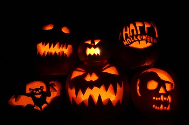 Halloween Napoli.Eventi Di Halloween A Napoli Dal 29 Al 31 Ottobre 2016