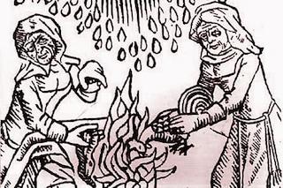 La leggenda della Janara, la strega campana da tenere lontana