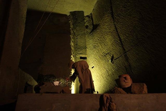 Visita col Munaciello al Museo del Sottosuolo di Napoli