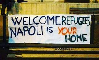 """La camorra voleva guadagnare sui migranti: """"Soldi dagli alberghi che accoglievano rifugiati"""""""