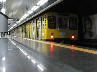 Capodanno Napoli 2020, corse no stop per metro Linea 1 e Funicolari Centrale e Chiaia