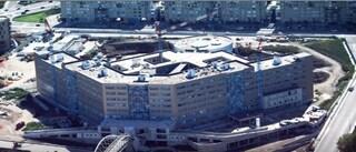 Tragedia all'Ospedale del Mare: paziente si suicida lanciandosi dalla finestra