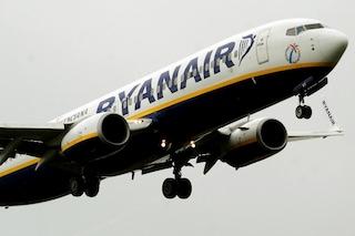Volo Napoli-Vienna low cost: Ryanair apre la rotta a Capodichino da ottobre