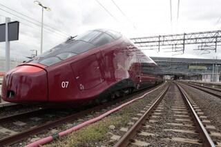 A Caserta e Benevento arrivano i treni ad Alta Velocità: dal 27 maggio le nuove fermate di Italo