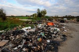 Terra dei Fuochi, sequestrati depositi abusivi di rifiuti speciali e pericolosi