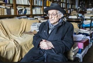 La biblioteca di Gerardo Marotta all'Albergo dei Poveri, 300mila libri ancora senza casa dopo 4 anni
