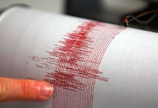 Lieve scossa di terremoto in provincia di Salerno, magnitudo 2,6
