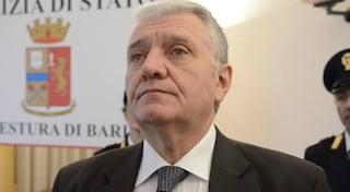 Il Questore Antonio De Iesu lascia Napoli: sarà vice capo della Polizia di Stato