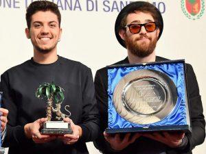 Lele e Maldestro al Festival di Sanremo 2017