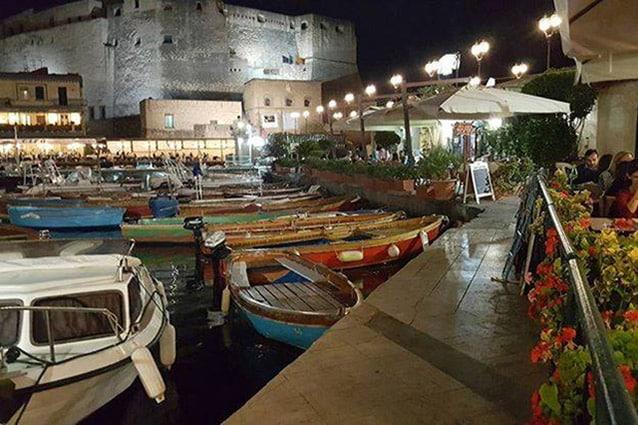 Esterno del ristorante Zi Teresa (Facebook).