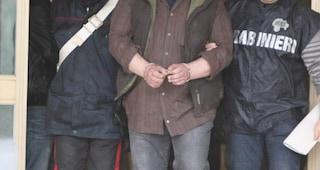 Giugliano, arrestato latitante, rapinava banche: bottino da oltre un milione di euro