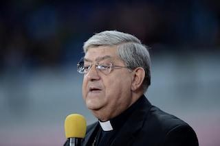 Miracolo di San Gennaro 2018, lieve malore per il cardinale Sepe