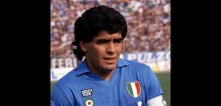 Universiade, Maradona ringrazia Napoli per l'accoglienza all'Argentina