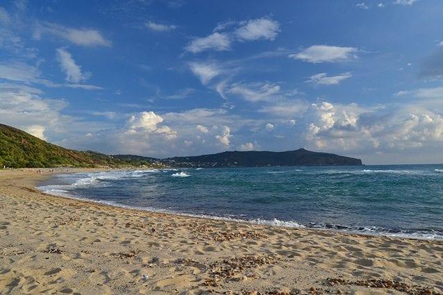 Le sette spiagge più famose del Cilento