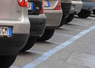 Napoli, strisce blu tornano a pagamento dal 1 giugno per tutti