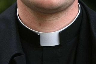 Abusi sessuali su minori, resta ai domiciliari parroco del Casertano