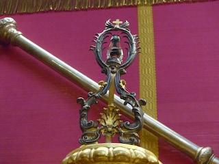 La terza ampolla di San Gennaro è al Borgo Vergini, nel cuore della Sanità
