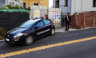 Carabinieri si travestono da operai e arrestano 4 estorsori in un cantiere di Benevento