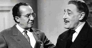 """I funerali di Totò e il discorso di Nino Taranto: """"Hai onorato e mai dimenticato Napoli"""""""