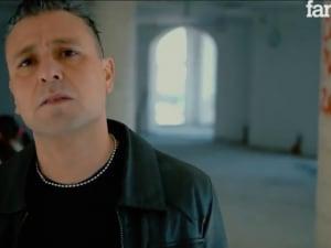 """Giancarlo Tommasone nel video di """"Canzona di Fortuna"""""""