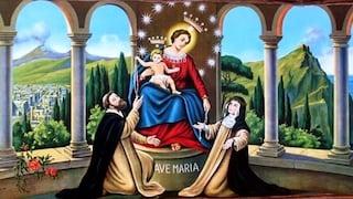 Supplica alla Madonna di Pompei, il testo della preghiera e dove seguirla in tv