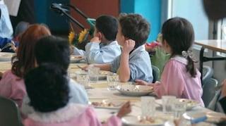 Scuola Madonna Assunta di Bagnoli: mensa ferma, ore di lezione perse. La rabbia dei genitori