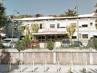 Principio d'incendio all'ospedale San Paolo a Napoli: fumo nelle stanze, paura tra i degenti