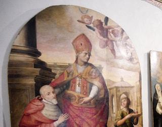 San Gennaro, il santo di serie B primo protettore di Napoli