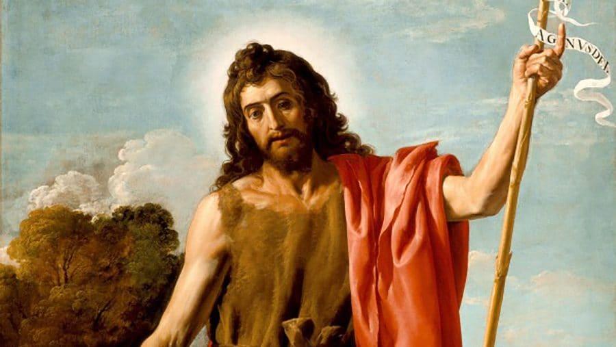 San Giovanni Battista si celebra il 24 giugno: le ampolle col sangue custodite a Napoli